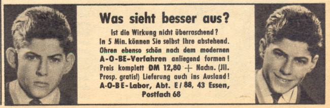 aobe labor 1966