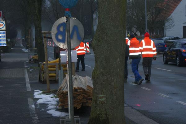 baustelle tiergartenstrasse