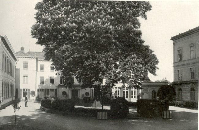 hotel-maywald klein