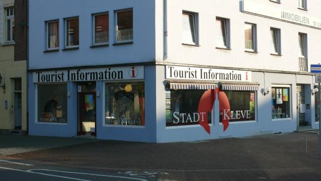 kleve tourismus