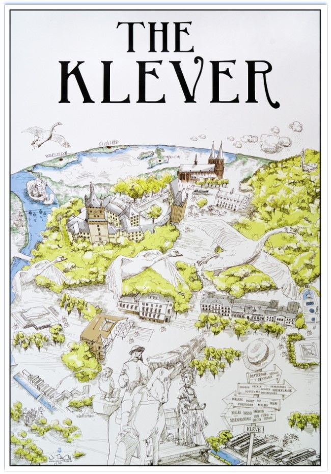 the klever