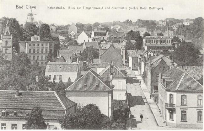 hafenstrasse