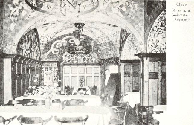 weinrestaurant kaiserhof