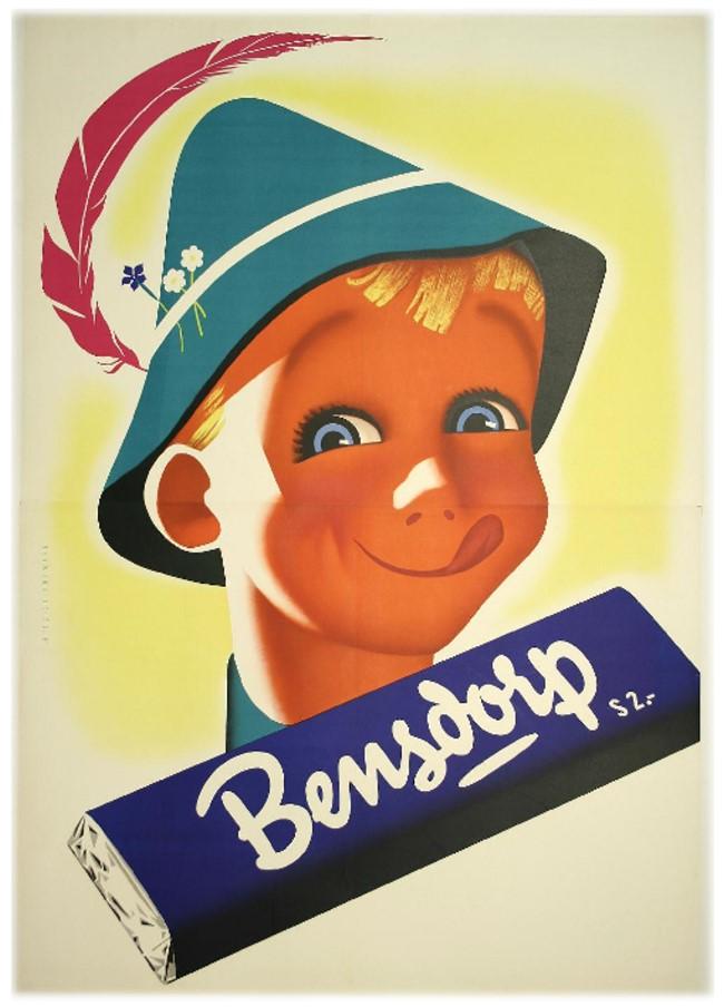 bensdorp boy