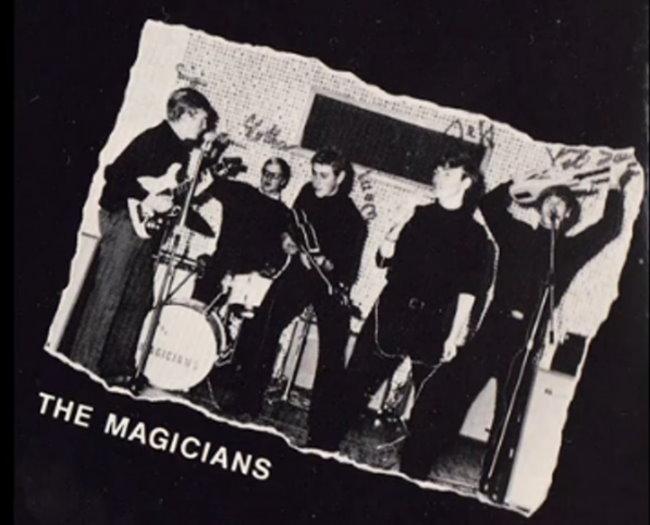 The Magicians - Die Musik-Magier aus Kleve