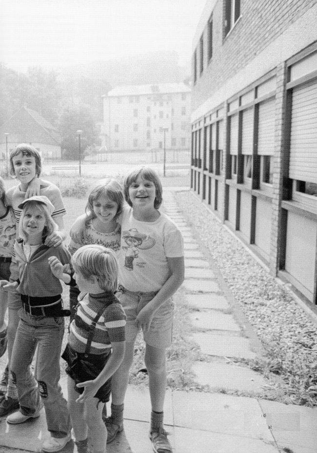 Von Hotel Stirum zum Kinderheim Münze