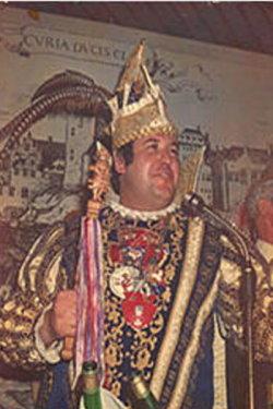 """1975 Prinz Herbert der Deftige """"Herbert Kok"""""""