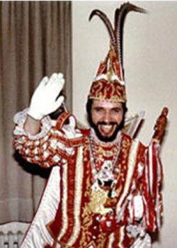 """1979 Prinz Theo der Feurige """"Theo Brauer"""""""