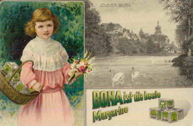 Bona und die Klever Burg
