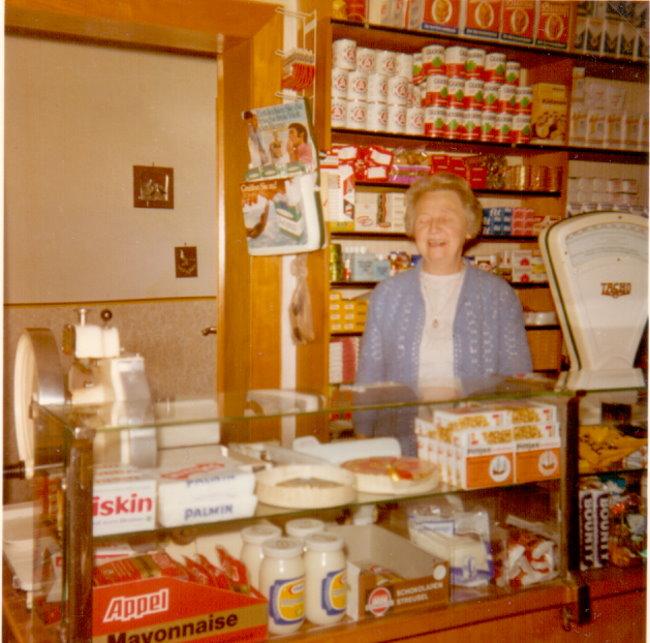 tante emma laden 1972