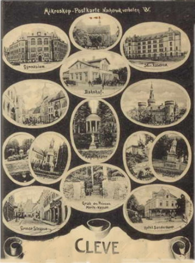 ansichtskarte 1905-1