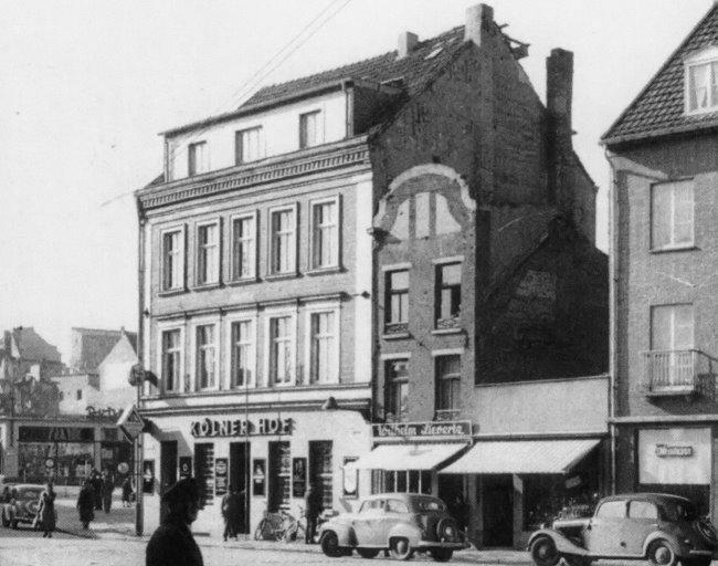 Hotel Kölner Hof in Kleve