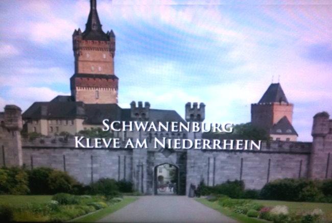 schwanenburg - the tudors
