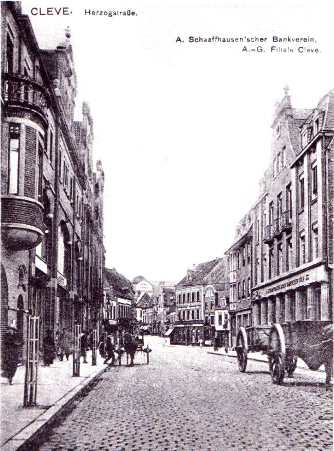 herzogstrasse