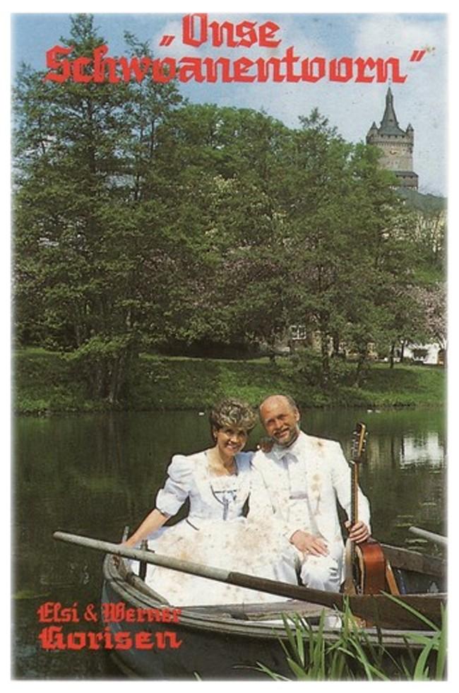 Kent u nog liedjes uit Kleve van Elsi & Werner?
