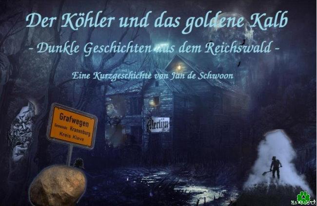 der köhler und das goldene kalb
