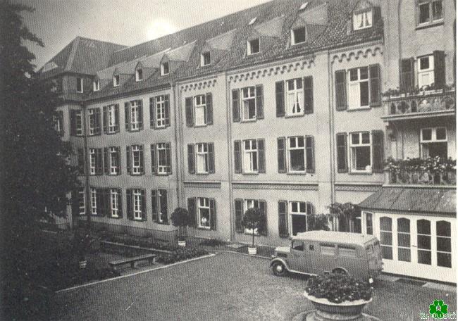 st.antonius hospital 100