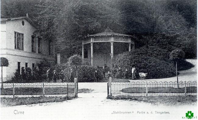 stahlbrunnen 140