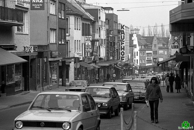 Große Straße 1979