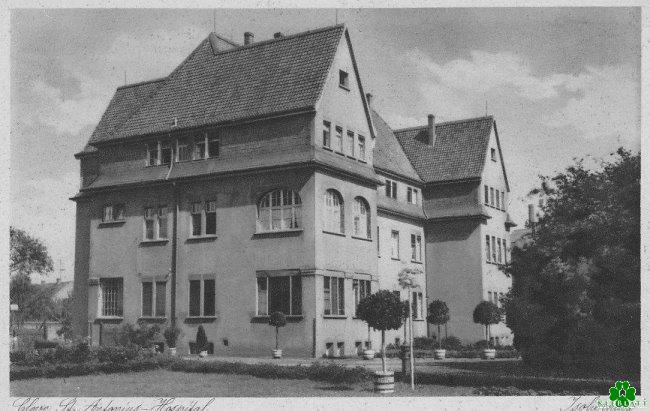 isolierhaus-krankenhaus