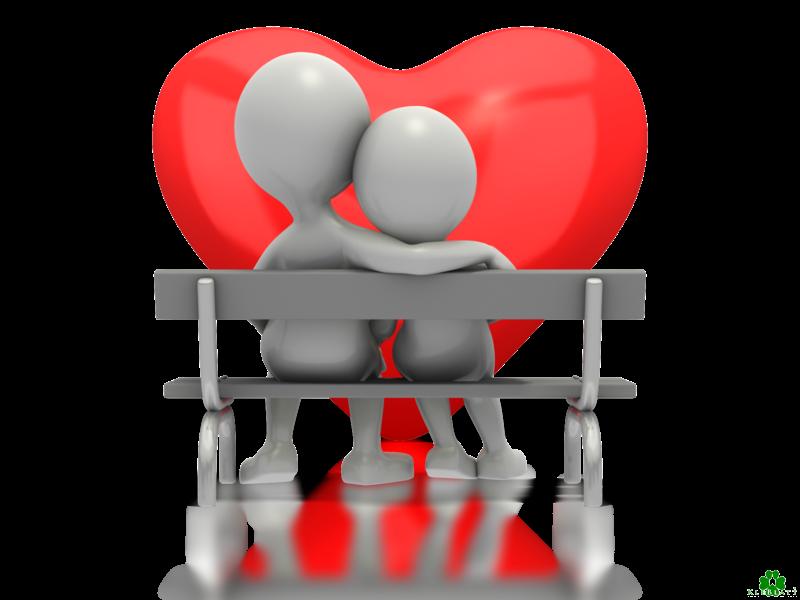 Vergeet niet: vandaag is Valentijnsdag - de dag van de geliefden