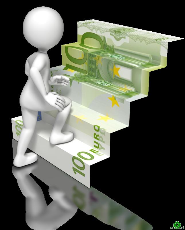 Du bist engagiert und willst Geld verdienen?