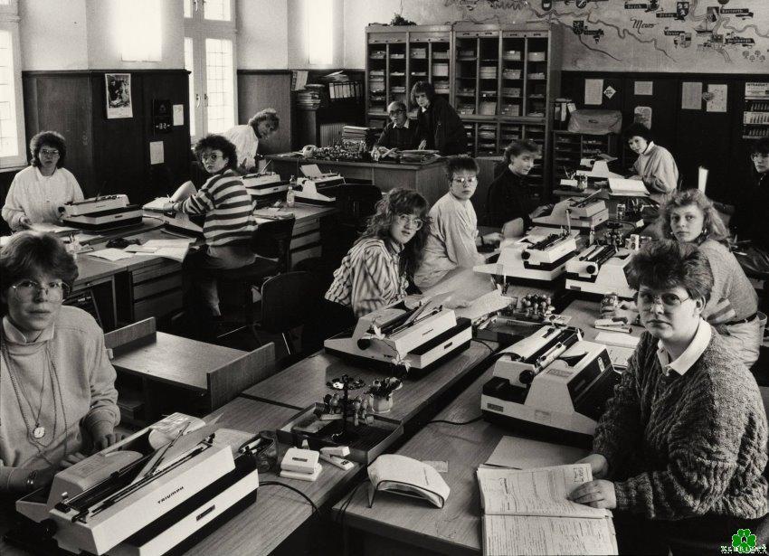 Tag der Sekretärinnen und Sekretäre (international)