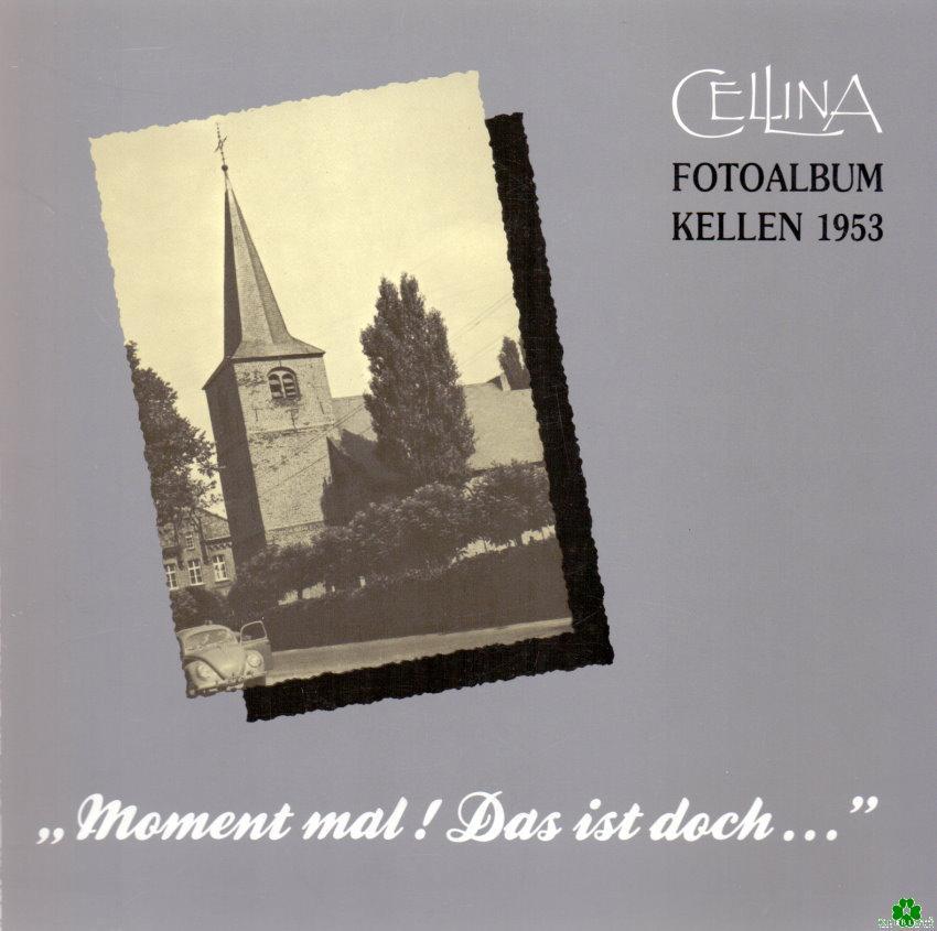 CELLINA - Fotoalbum Kellen 1953