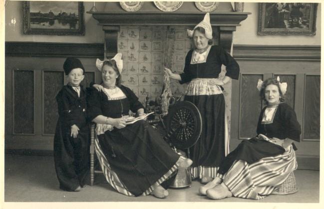Nederlands uit Kleve