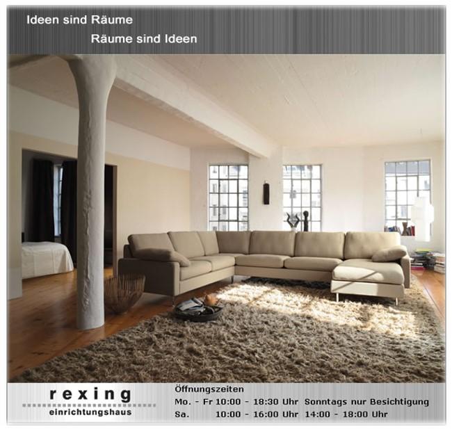 Einrichtungshaus Rexing in Kleve