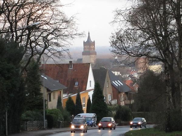schwaneburg kleve