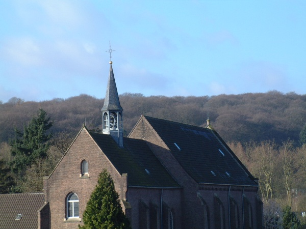 Spyckkloster in der Klever Unterstadt