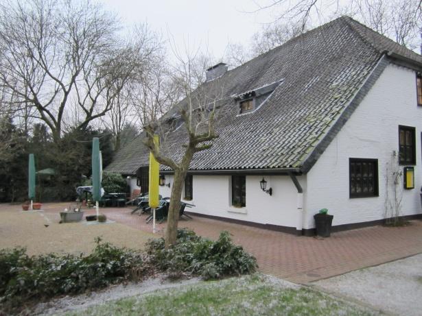 Altes Landhaus in Kleve