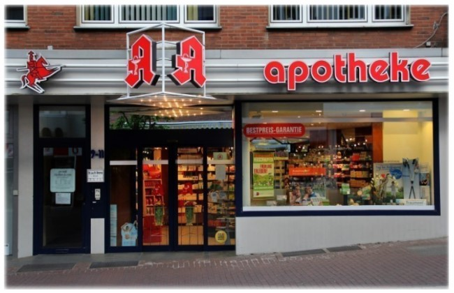 stechbahn-apotheke-kleve