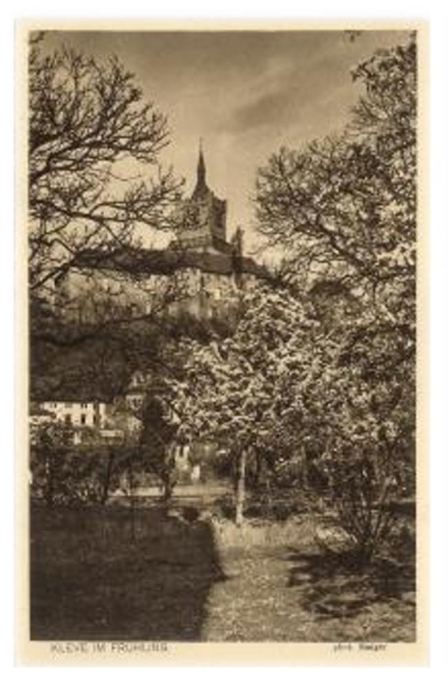 fruehling 1928
