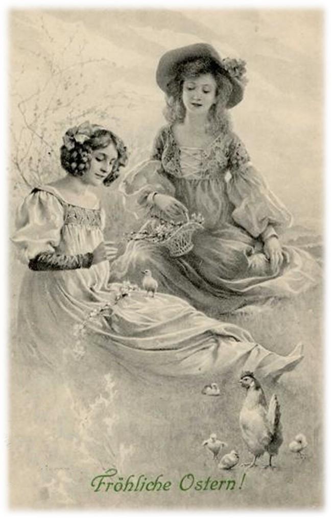 ostern 1899