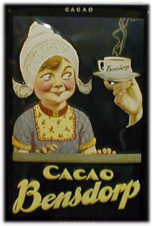bensdorp cacao
