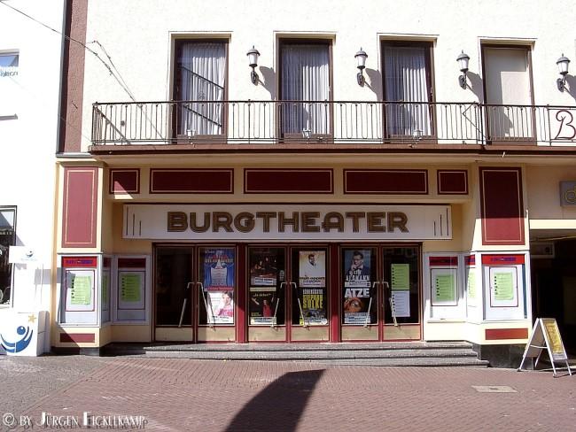 Kinoprogramm Kleve