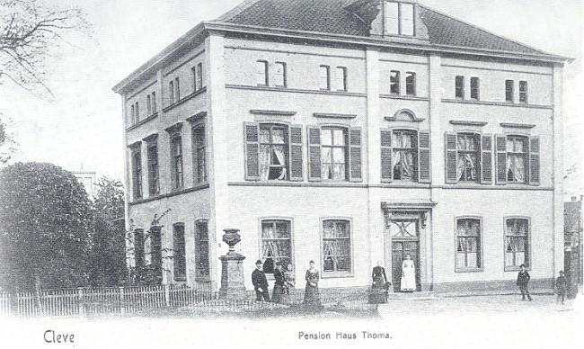 pension haus thoma 1907
