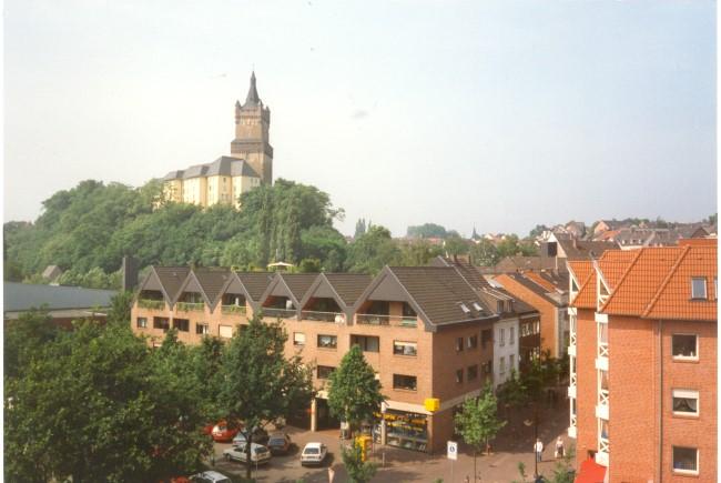 schwanenburg 1993-1