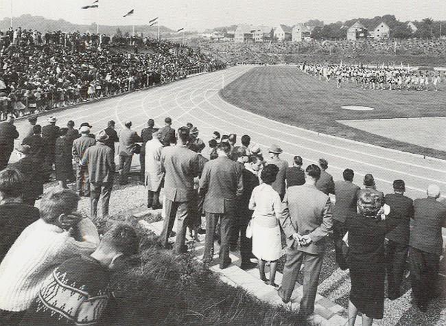 eroeffnung gustav-hoffmann-stadion 1963-1