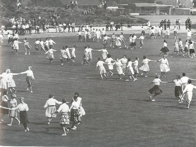 eroeffnung gustav-hoffmann-stadion 1963