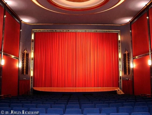 Leuke herinnering: indrukken van het Burgtheater in Kleve