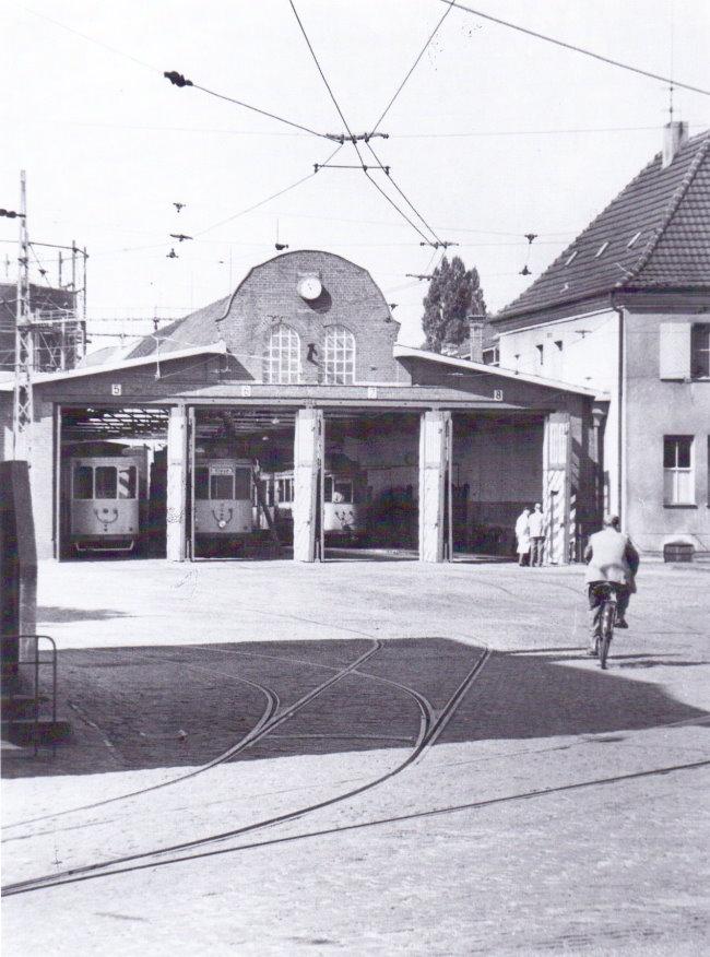 Kende je de tramremise in Kleef nog?