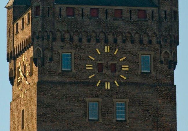 Die zeitlose Schwanenburg