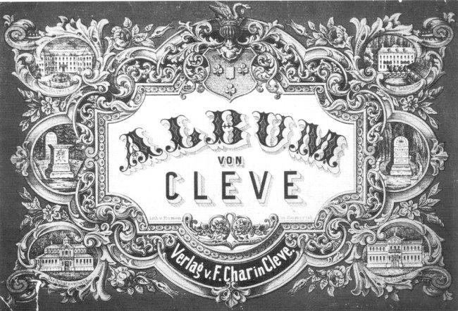 Kennst Du das Album von Cleve?