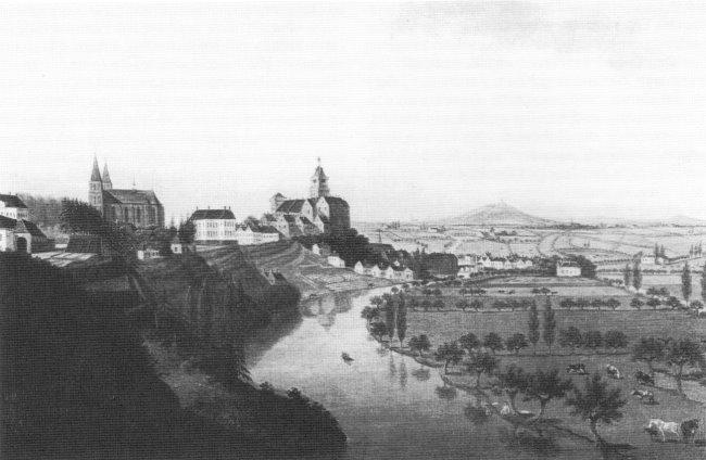 Der Kermisdahlberg zu Kleve