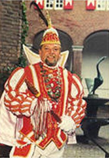 """1997 Prinz Eberhard der Explosive """"Eberhard Killemann"""""""