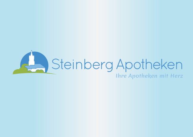 Aktionen in den Steinberg-Apotheken