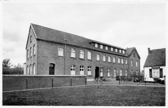 Kent u het St. Josefs ziekenhuis in Griethausen?